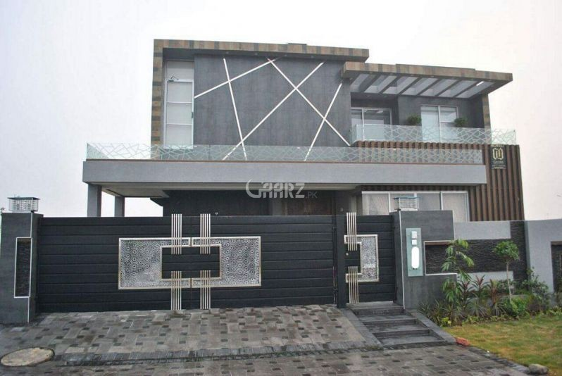 1 Kanal Bungalow For Sale In Block K DHA Phase 6, Lahore