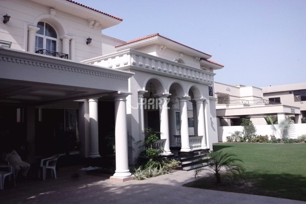 1 Kanal Bungalow For Sale In Block L, DHA Phase 5, Lahore