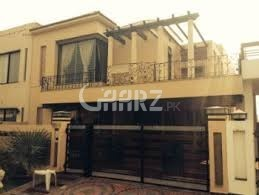 1 Kanal Bungalow For Sale In Block M Phase 6, DHA Lahore