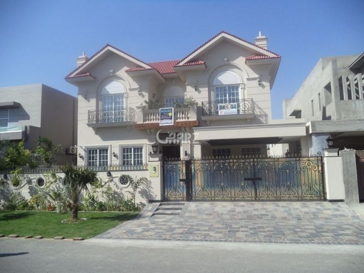 1 Kanal Bungalow For Sale In DHA Phase 5 Block Z, Lahore