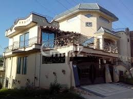 1 Kanal Bungalow For Sale In DHA Phase 6,Lahore