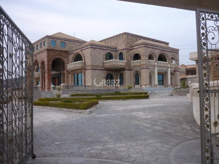 1 Kanal Bungalow for Sale in Karachi DHA Phase-7