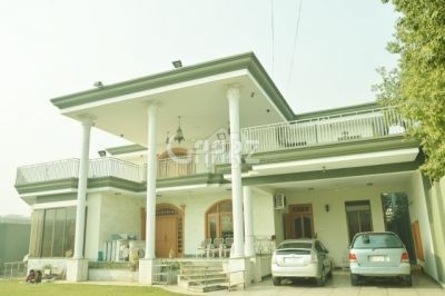 1 Kanal Bungalow for Sale in Islamabad F-10