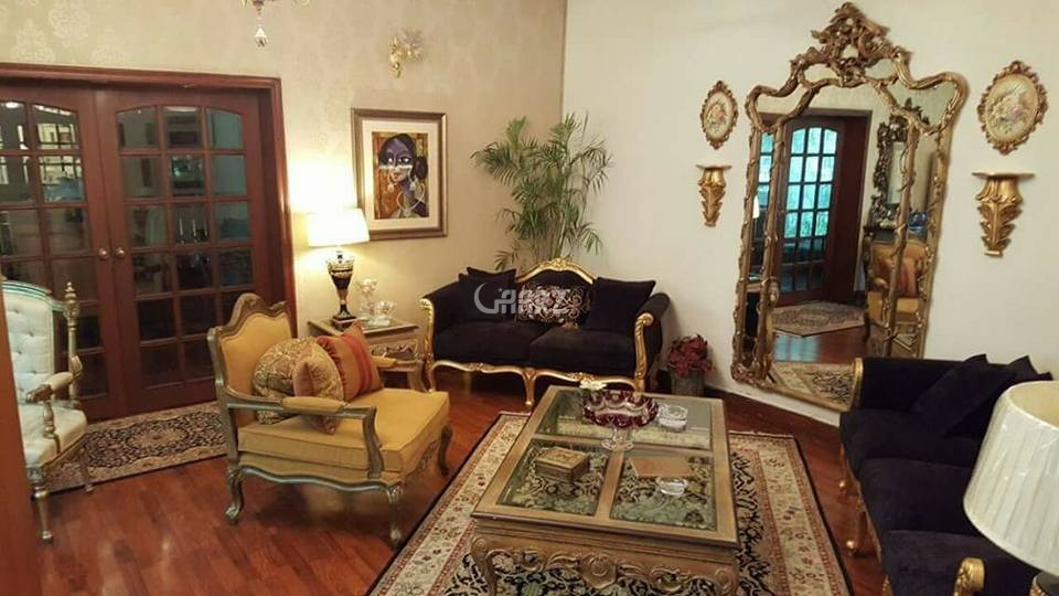 1 Kanal Bungalow For Sale In F-8/2, Islamabad