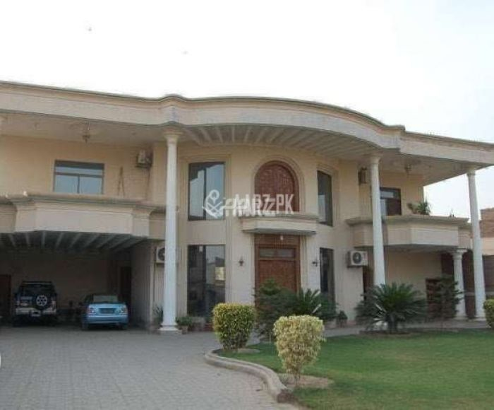 1 Kanal Bungalow For Sale In Nasheman-e-Iqbal, Lahore
