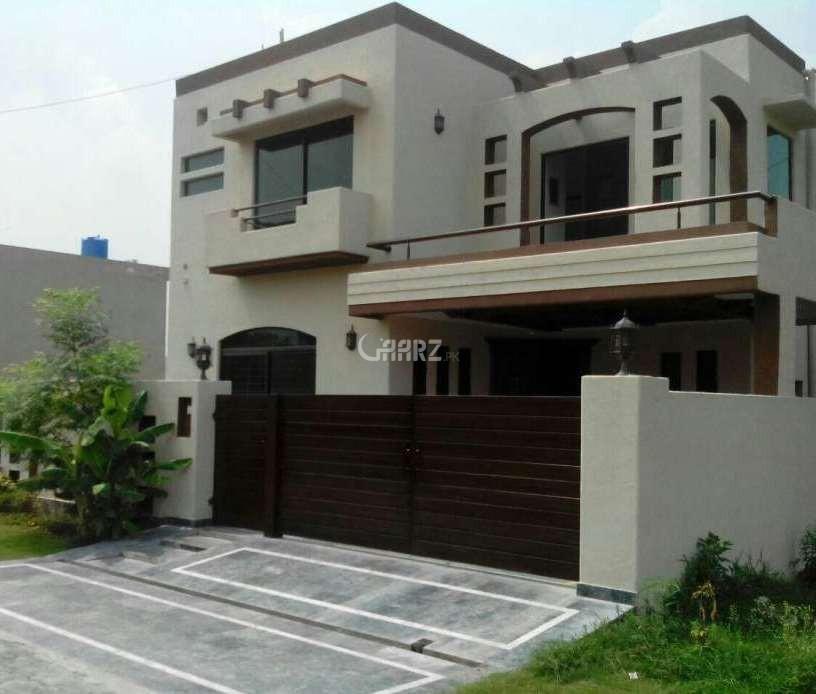 1 Kanal House For Rent In Askari 10 Block D, Lahore