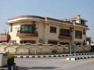1 Kanal House for Rent in Islamabad D-12