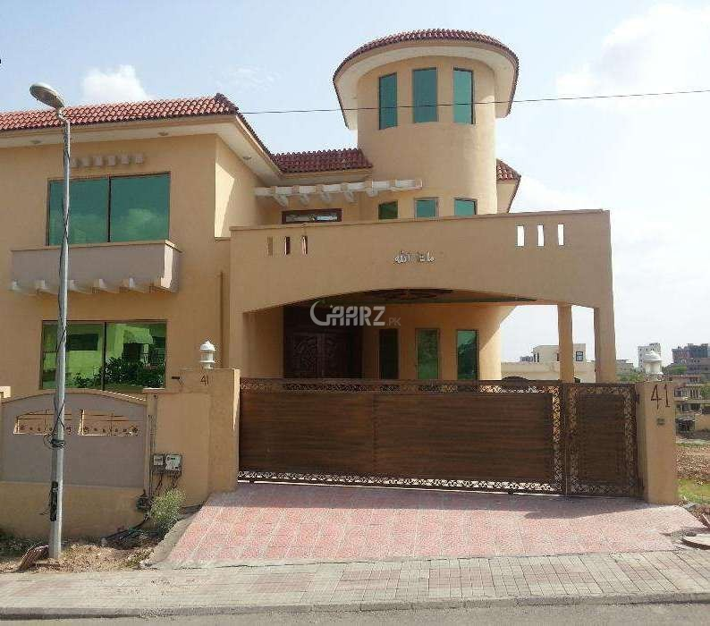 1 Kanal House For Rent In DHA Phase 4