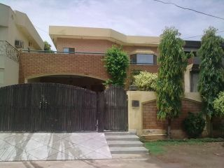 1 Kanal House For Rent In DHA Phase -8, Lahore