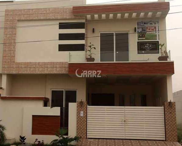 1 Kanal Upper Portion House For Rent In  G-13, Islamabad