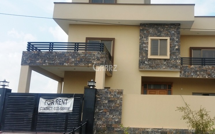 1 Kanal House for Rent in G-14/4, Islamabad.