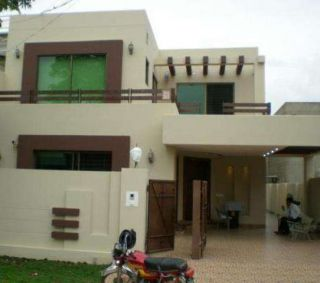 1 Kanal House for Rent in Lahore Garden Town, Lahore