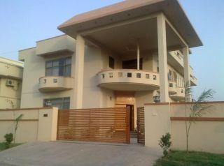 1 Kanal House for Rent in Lahore Model Town Block E