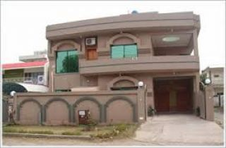 1 Kanal House For Rent In Sui Gas Society Phase 1 - Block A,Lahore