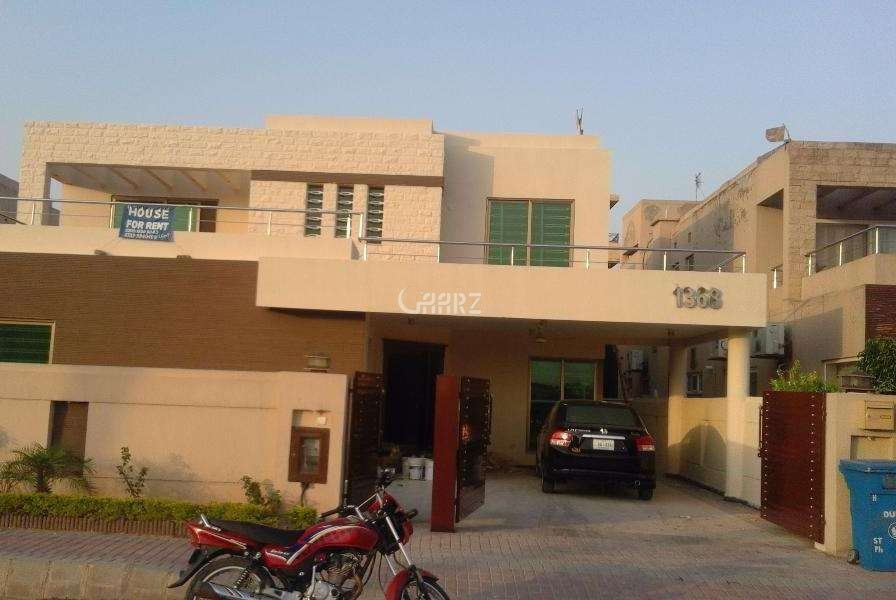 1 Kanal House For Sale In DHA Phase-6, Karachi