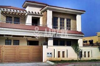 1 Kanal House For Sale In DHA Phase-7, Karachi