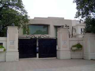 1 Kanal House For Sale In DHA Phase-3 Block-D, Lahore
