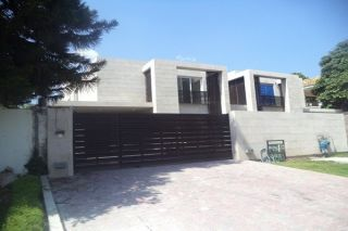 1 Kanal House for Sale in Islamabad E-7