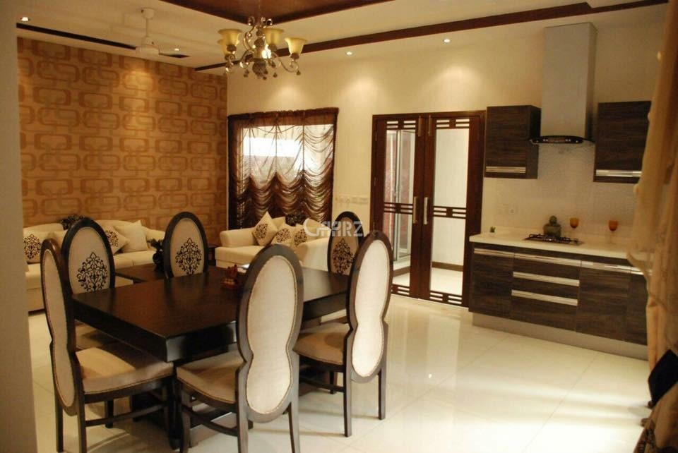 1 Kanal House For Sale In F–8 Islamabad