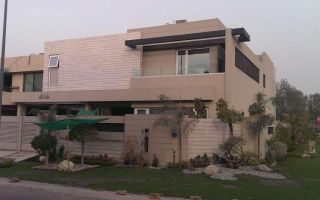 1 Kanal House Rent In DHA Phase 2 - Block P, Lahore