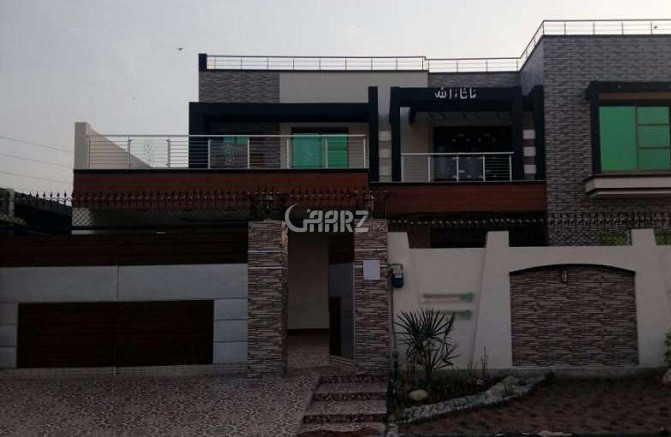 1 Kanal Lower Portion For Rent In DHA Phase 8, Karachi