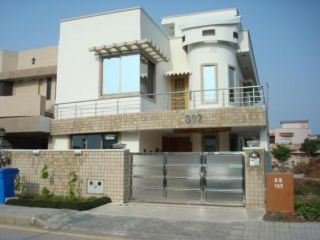 1 Kanal Lower Portion for Rent in Karachi DHA Phase-5