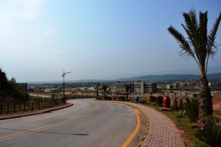 1 Kanal Plot For Sale In DHA City Sector-3