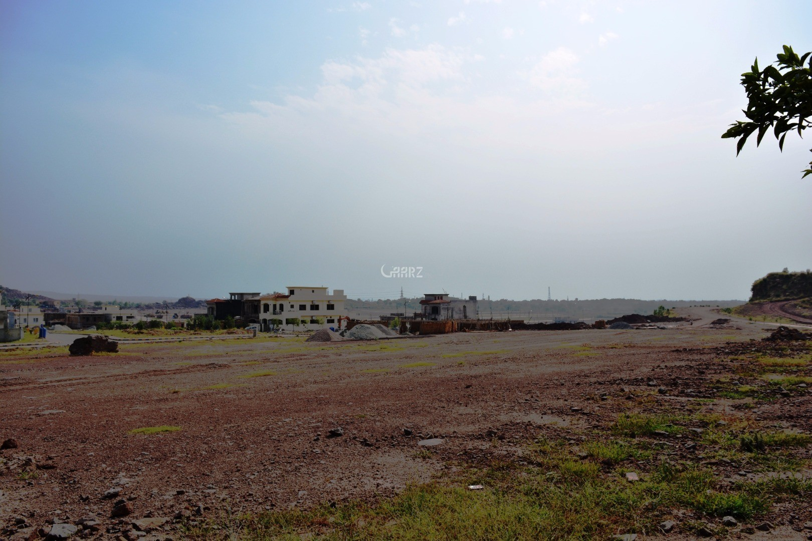 1 Kanal Plot For Sale In DHA City Sector-5