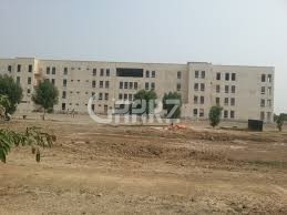 1 Kanal Plot For Sale In Block D, DHA Phase 6,Lahore