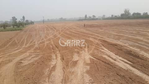 1 Kanal Plot For Sale In  Block E, DHA Phase 6 Lahore