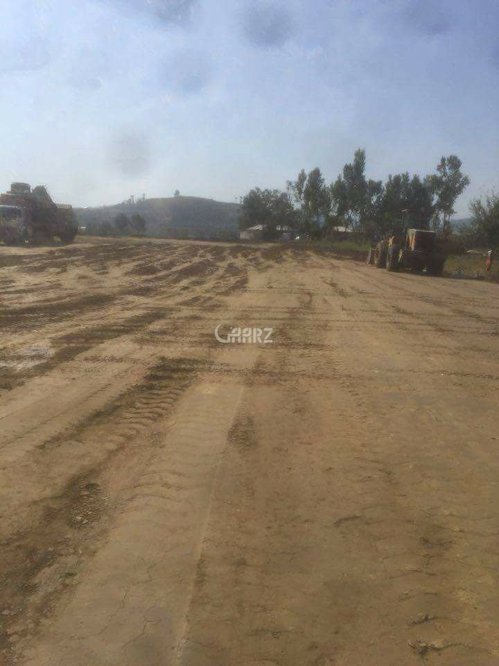 1 Kanal Plot For Sale In Block F, DHA Phase 9 Prism, Lahore