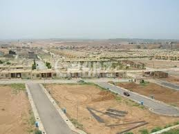 1 Kanal Plot For Sale In Block H, DHA Phase 9 Prism, Lahore