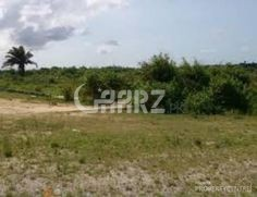 1 Kanal Plot For Sale In  Block J, DHA Phase 6, Lahore