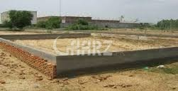 1 Kanal Plot For Sale In  Block K, DHA Phase 6,Lahore.