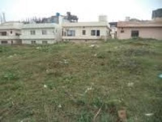 1 Kanal Plot For Sale In Block Q, DHA Phase 7,  Lahore