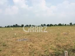 1 Kanal Plot For Sale In Block T, DHA Phase 8,Lahore
