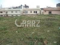 1 Kanal Plot For Sale In  Block W, DHA Phase 8, Lahore