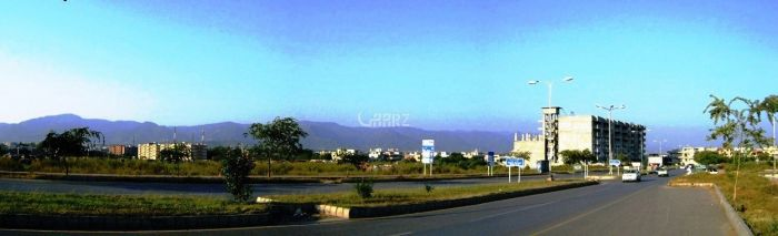 1 Kanal Plot for Sale in Islamabad D-13/3