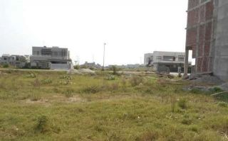 1 Kanal Plot For Sale In DHA Phase-3 Block W, Lahore