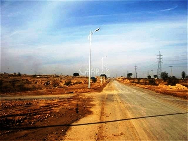 1 Kanal Plot for Sale in Islamabad G-15/4