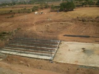 1  Kanal  Plot  For  Sale  In   G-16/4, Islamabad