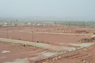1  Kanal  Plot  For  Sale  In  MPCHS - Block E, Islamabad