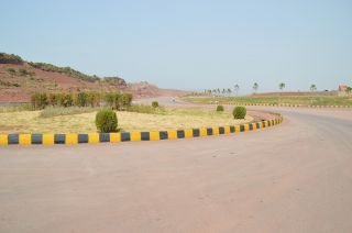1  Kanal  Plot  For  Sale  In  Park View City, Islamabad