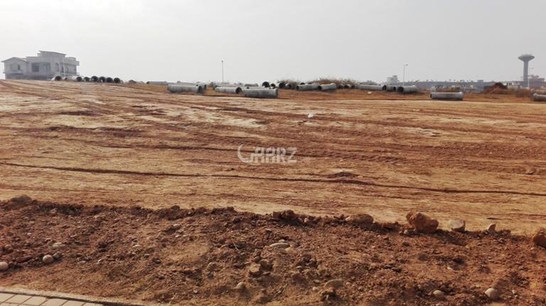 1 Kanal Residential Land for Sale in Rawalpindi Bahria Town Phase-7