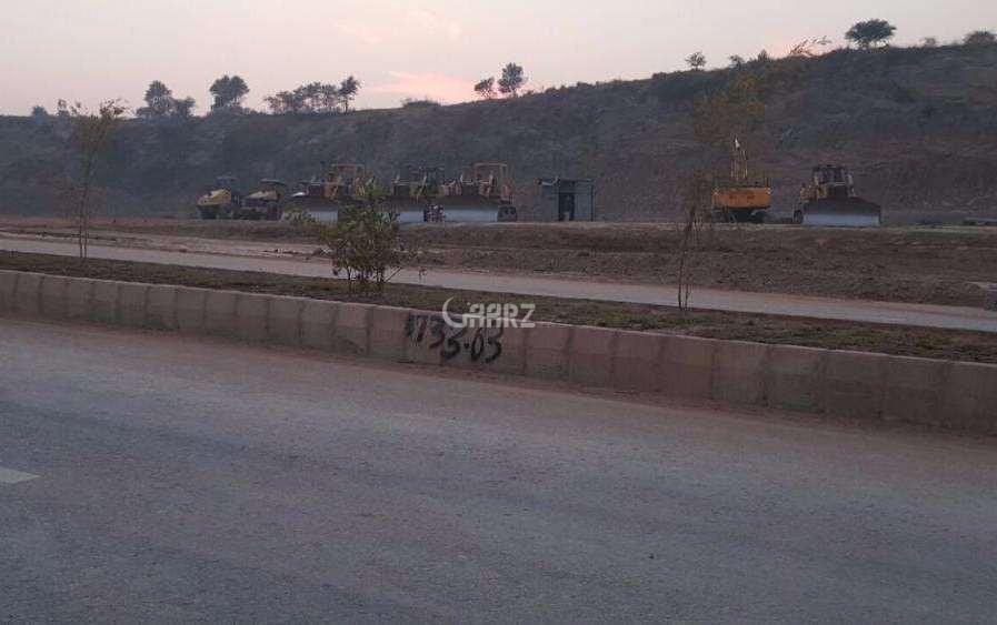1 Kanal Residential Land for Sale in Rawalpindi Block F, DHA Phase-2