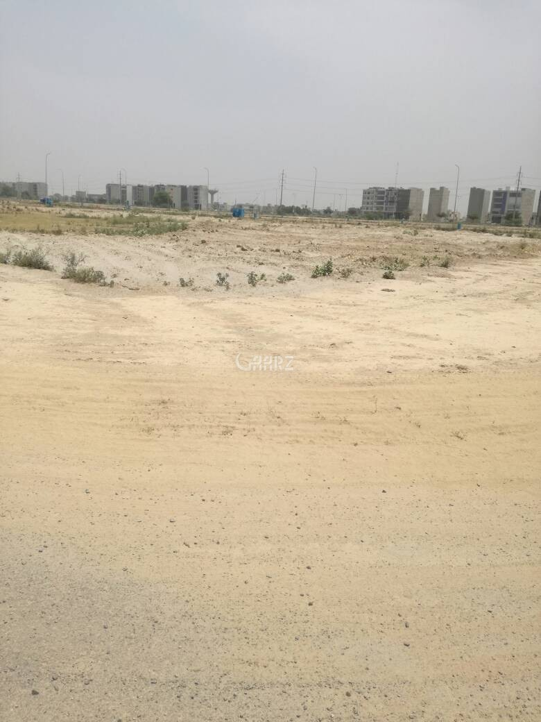 1 Kanal Residential Land for Sale in Lahore Chinar Bagh