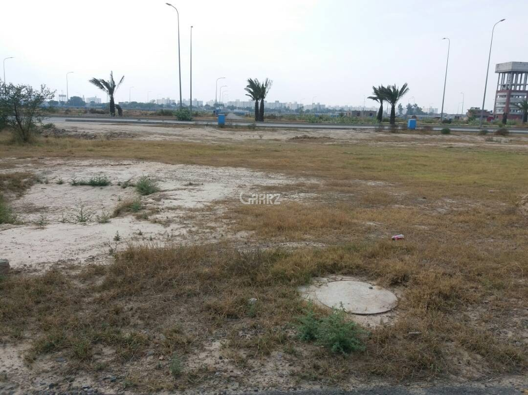 1 Kanal Residential Land for Sale in Lahore DHA-9 Prism