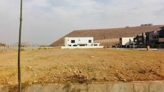 1 Kanal Residential Land for Sale in Karachi DHA City Sector-10