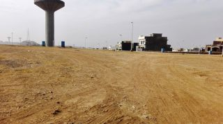 1 Kanal Residential Land for Sale in Lahore DHA Phase-6
