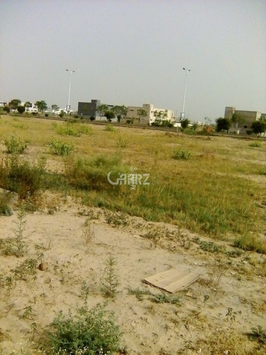 1 Kanal Residential Land for Sale in Lahore DHA Phase-7 (w)